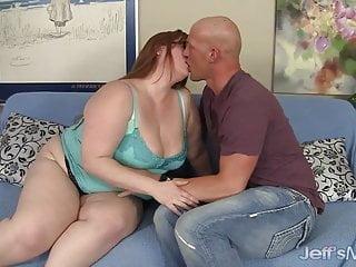 Sexy bbw milfs - Sexy bbw julie ann more gets fucked and eats cum