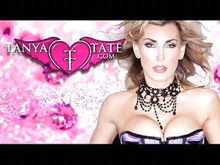 Free tanya tates sex tour ireland - Pornstar tanya tate in stockings pussy play with glass toy