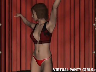 Cartoon porn to watch - Come to the club and watch me dance
