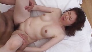 Japanese grannie loves it, part2 of 2