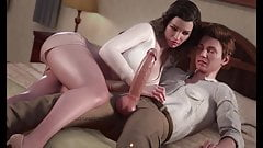 Treasure of Nadia v60113 – Let mommy do the job (1-3)