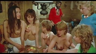 Six Swede in the Alps (1983) - English Subtitles