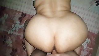 Egyptian wife big ass fucked - Darkegy
