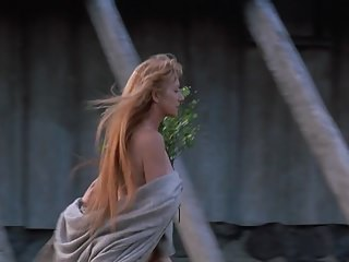 Helen mirren nude movie scene Helen mirren, saskia wickham, others, - prince of jutland