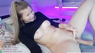 Sex machines orgasm