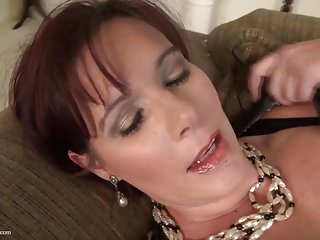 Sexy hot granny - Sexy mature mom with nice tits and hot body
