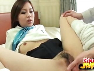 Jap girls fingering ass Fingered and vibrator play kawaii jap schoolgirl