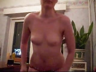 Solo anal strip tease Girlfriend stripping and teasing