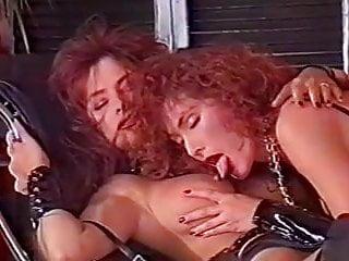 Vida gurre naked British slut vida in lesbian action in a classic scene