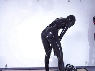 Rubbersex tgp - Perverser geiler rubbersex 1