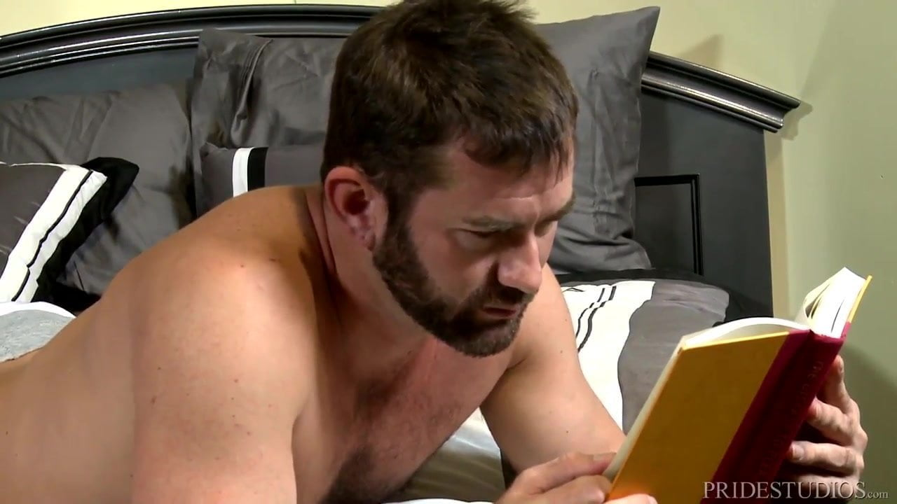 Ober Porno men over 30 after work stress release