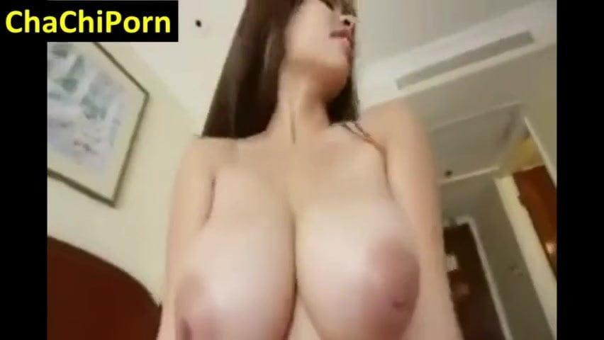 Big Natural Tits Hard Fuck