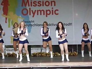 Info man muscle xxx - Bekannte tanja und melina cheerleading fuer info pm