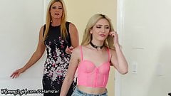 India Summers Wants Pointy Teen Tongue On Her Pretty Pussy