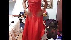 red dress part 1