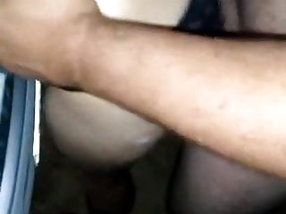 Adult bull dogs that needs less - Dogging wife with a creampie by bull