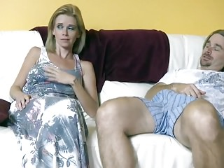 Videos old milfs Stepmom not her stepson affair 26 helping my son