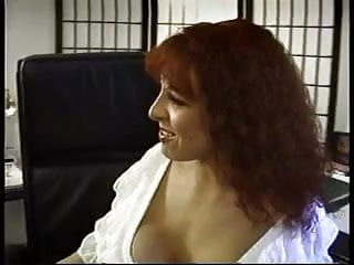Shaved and creamed Vintage busty whitney wonders gets shaved and fucked
