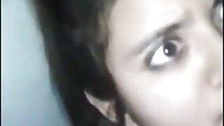 Bangali cute sexy girl kissing suck boobs Pussy