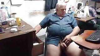 Big belly daddy