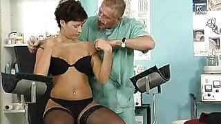 Really Miss Polonia! Sabina Musinska Sensual Sex With Doctor