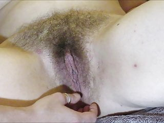 Ping sucks - Ping pong balls stuffed in hairy pussy makes her cunt squirt
