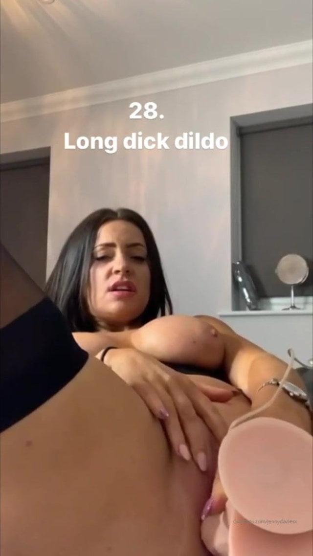 Jenny Davies Porn