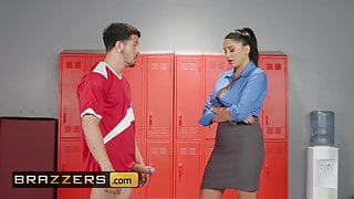 Milfs Like it Big - Missy Martinez Bambino - Coach Martinez