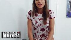 Tony Rubino Ana Rose - Giving Ana What She Needs - MOFOS