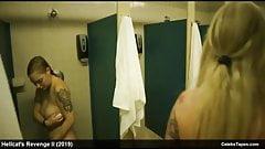Lisa Neeld frontal nude and sex scenes
