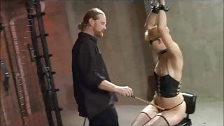 Spank And fuck The Redhead In High Def