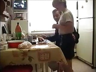 Daughter full of daddys cum Sr daughter serves daddy her pussy for supper