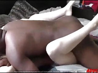 My wife his cum her pussy Stranger fuck my wife cum inside her pussy