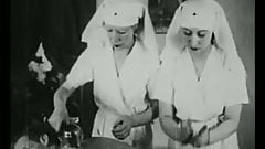 Collection of clips from 1905 to 1930