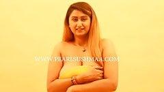 Pearl Sushmaa Yellow