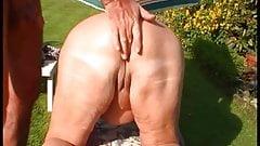 Anns ass