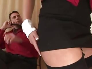 Tips on anal Busty room service maid gets a tip in her ass
