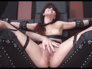 Women torture bondage - Ultimate pleasure torture pt. 2
