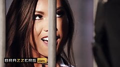 Polly Pons Danny D - Banged Behind Bars - Brazzers
