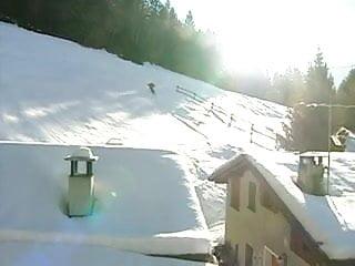 Sc judge sex with litigant Sc.4 avalanche 2 sex in the alps rita faltoyano