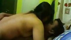 desi- bhabhi having sex with her boss