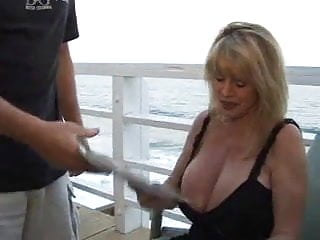 Plenty uptopp interracial Patty plenty - big boob nifty fifties 4