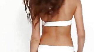 Daniela Lopez Osorio model bikinis