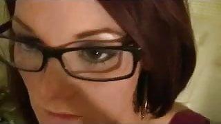 Cougar Head #7 (Redhead Cheating Wife)