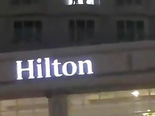Hilton paris video sex Sri lankan hilton