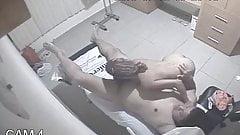 93-01. Эквадор. доктора занимаются сексом в клинике