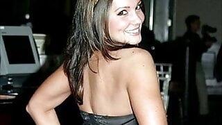 Gina Carano - ULTIMATE FAP CUMPILATION