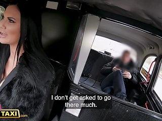 Do pornstars actually fake sex Female fake taxi jasmine jae fucks the public agent