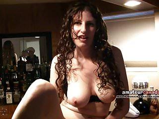 Multi orgasmic porn Squirting multi-orgasmic dirty talking amateur wife explodes