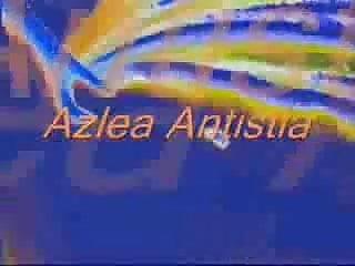 Azlea fuck - Azlea antistia compilation